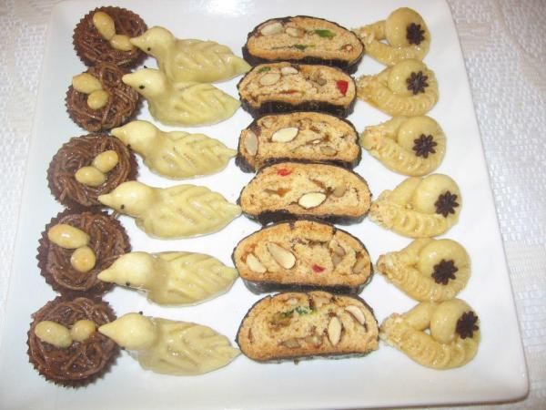 حلويات السيدة بن صغاير - بوفيه مفتوح وضيافة - سوسة