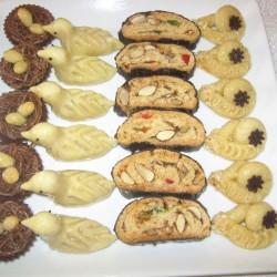 حلويات السيدة بن صغاير-بوفيه مفتوح وضيافة-سوسة-1
