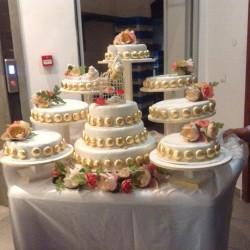 La Charlotte-Gâteaux de mariage-Tunis-1