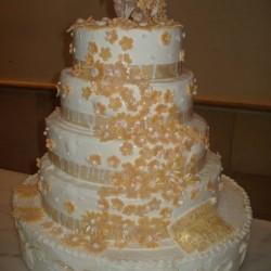 La Charlotte-Gâteaux de mariage-Tunis-5