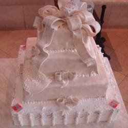 La Charlotte-Gâteaux de mariage-Tunis-6