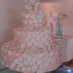 La Charlotte-Gâteaux de mariage-Tunis-3