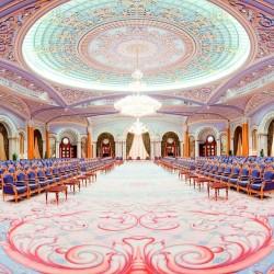 أفخم قاعات فنادق الرياض
