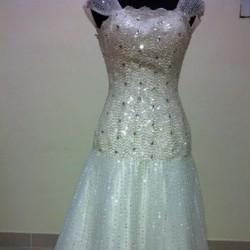 اتش لفساتين الافراح-فستان الزفاف-مسقط-5