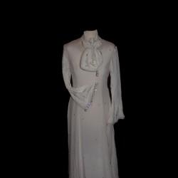 اتش لفساتين الافراح-فستان الزفاف-مسقط-3