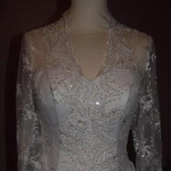 اتش لفساتين الافراح-فستان الزفاف-مسقط-2