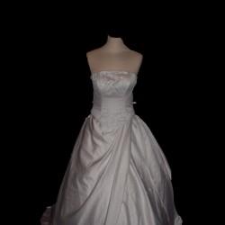 اتش لفساتين الافراح-فستان الزفاف-مسقط-1
