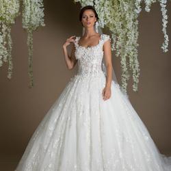 سوليدا لأزياء العرائس-فستان الزفاف-دبي-2