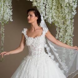 سوليدا لأزياء العرائس-فستان الزفاف-دبي-1
