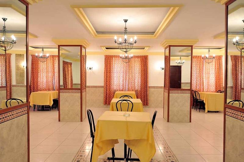 فندق هاي لاند - الفنادق - بيروت