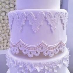 سكر و دانتيل-كيك الزفاف-المنامة-1