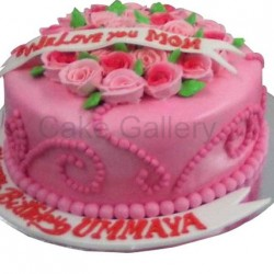 Cake Gallery-Wedding Cakes-Abu Dhabi-5