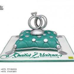 كيك افينيو-كيك الزفاف-المنامة-3