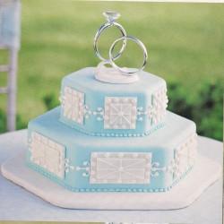 مخبز وحلويات الخليج-كيك الزفاف-أبوظبي-1