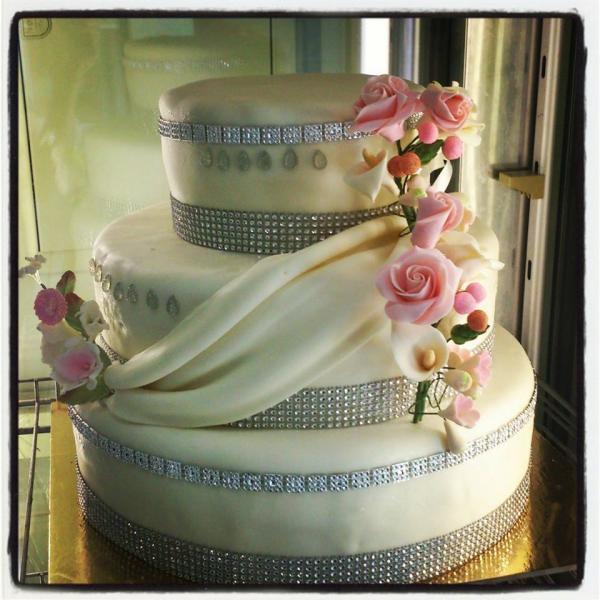 Le Pacha - Gâteaux de mariage - Sousse
