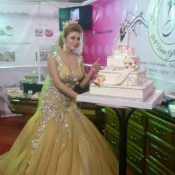 Le Pacha-Gâteaux de mariage-Sousse-2