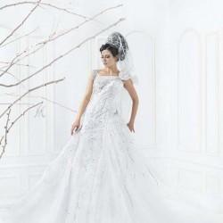 منى المنصوري-فستان الزفاف-أبوظبي-5