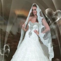 بغداد لفساتين الأفراح-فستان الزفاف-الشارقة-4
