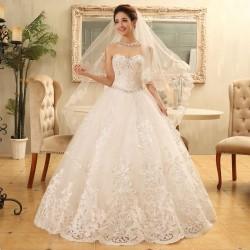 بغداد لفساتين الأفراح-فستان الزفاف-الشارقة-1