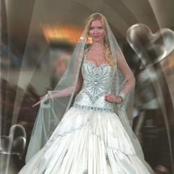 بغداد لفساتين الأفراح-فستان الزفاف-الشارقة-5