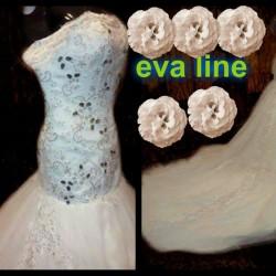 ايفا لاين-فستان الزفاف-مسقط-3
