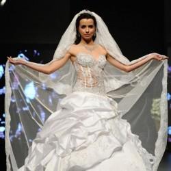 جينا كاي-فستان الزفاف-بيروت-4
