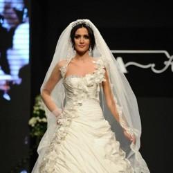 جينا كاي-فستان الزفاف-بيروت-5
