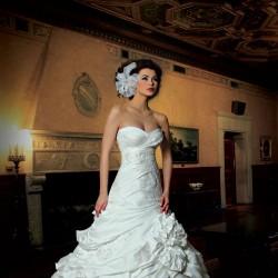 جينا كاي-فستان الزفاف-بيروت-1