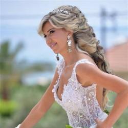 هيلدا كوليكشن-فستان الزفاف-بيروت-1