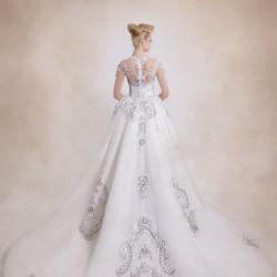دار سارا | Dar Sara-فستان الزفاف-دبي-3