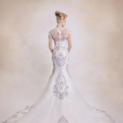 دار سارا | Dar Sara-فستان الزفاف-دبي-2