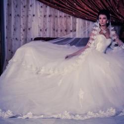 لويزا باسيل-فستان الزفاف-بيروت-1