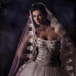لويزا باسيل-فستان الزفاف-بيروت-3