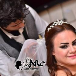 صالون مارك و ريم للتجميل-الشعر والمكياج-القاهرة-4