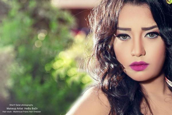محمد فرانس - الشعر والمكياج - القاهرة