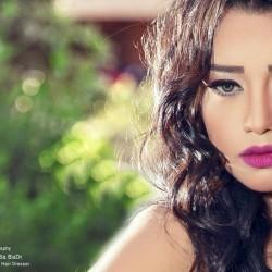 محمد فرانس-الشعر والمكياج-القاهرة-1