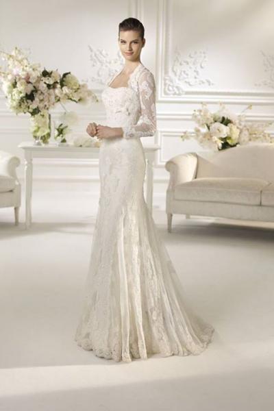 محل الافراح (ويدينغ شوب) - فستان الزفاف - دبي