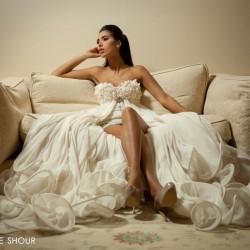 مو شور-فستان الزفاف-بيروت-1