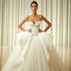 مو شور-فستان الزفاف-بيروت-5