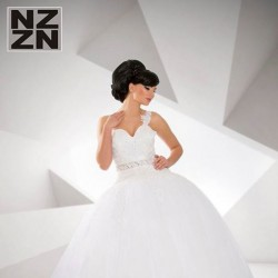نضال - زهار-فستان الزفاف-بيروت-4