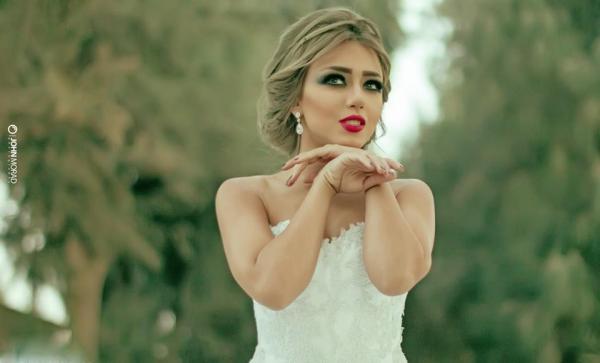 سيد رحيم بيوتي صالون - الشعر والمكياج - القاهرة