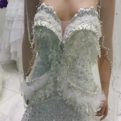 أماسي لتصميم الأزياء-فستان الزفاف-الشارقة-2