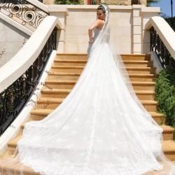 روني ريشا-فستان الزفاف-بيروت-1
