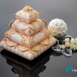 شوكوا-كيك الزفاف-دبي-5
