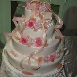 Love cake-Gâteaux de mariage-Tunis-5