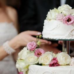 Love cake-Gâteaux de mariage-Tunis-1