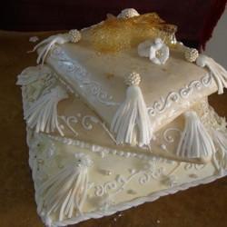Love cake-Gâteaux de mariage-Tunis-6