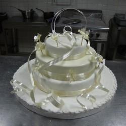 Love cake-Gâteaux de mariage-Tunis-2