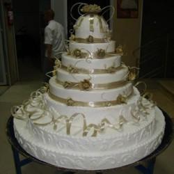 Love cake-Gâteaux de mariage-Tunis-4