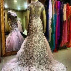 دار الوفاء-فستان الزفاف-الشارقة-4